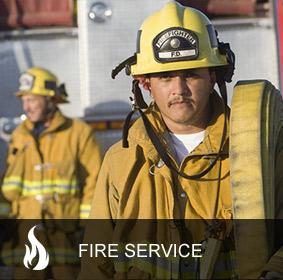 online fire training